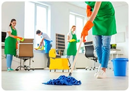 Empresa de Limpeza