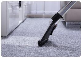 Higienização de Carpetes