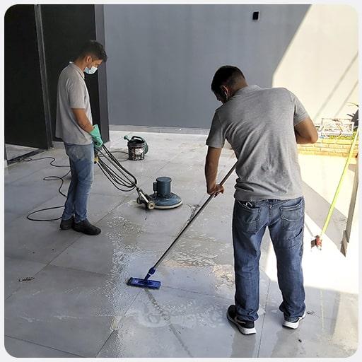 Limpeza de Piso Profissional em Brasília